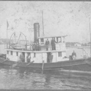 Tug Boat, Baltimore County